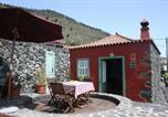 Location vacances Fuencaliente De La Palma - La Caldera-4