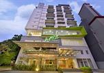 Hôtel Bogor - Whiz Prime Hotel Pajajaran Bogor-2