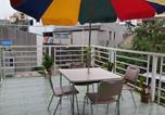 Hôtel Baguio - A. C. Asistin Transient Hostel-2