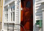 Location vacances Stavanger - Bakkegate 15-1