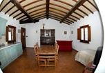 Location vacances Palestrina - Agriturismo L'Oca Bianca-1