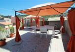 Location vacances Villacidro - La Casa Rosada Arbus-3