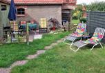 Location vacances Warin - Ferienwohnung in Müsselmow-3