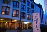 Hôtel Schwyz - City Hotel-3