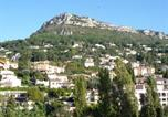 Location vacances Vence - Holiday home Le chemin des moulins-2