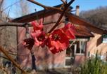 Location vacances Morano Calabro - Casa Vacanze La castagnara-4