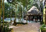 Location vacances Valladolid - Casa Corazon de Jaguar-2