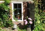 Location vacances Winsum - Lutje Hoeske-1