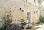 Location vacances Monthodon - Holiday Home Ruille Sur Le Loir Rue De L'Abbe Dujarie-1