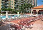 Location vacances North Miami Beach - Sunny Isles close to the beach apartment-2