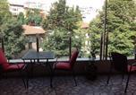 Hôtel Alemdar - Hotel Merih 2-3