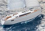 Location vacances Marmaris - Sailing Yacht Bavaria 33 &quote;Maestro&quote;-1