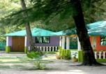 Camping Canacona - Palolem Tree House-1