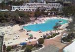 Hôtel Playa de la Américas - Canary Cape-1