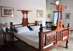 Villages vacances Anjuna - Cavala The Seaside Resort-3