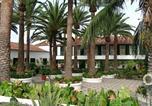 Hôtel Los Silos - Hotel Rural El Patio-3