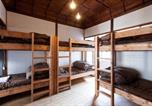 Location vacances Matsumoto - Masuya Guest House-1
