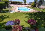 Location vacances Calo - Hotel Gastronómico Casa Rosalia-4