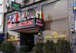 Hôtel Katipkasım - Hotel Akyildiz-1