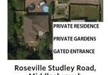 Location vacances Stockton-on-Tees - Roseville-1