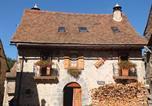Location vacances Garde - Casa Rural Alejos-3