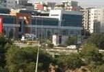 Location vacances La Marsa - Appartement Jardin Carthage Tunis-4