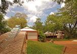 Location vacances Villupuram - Auromode Apartments Auroville-4