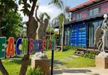 Villages vacances Bo Nok - Beach Box @ Pran-1