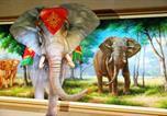 Hôtel Na Kluea - Red Planet Pattaya-4