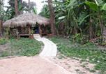 Location vacances Kushalnagar - Rosewoods Homestay-3