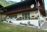 Location vacances Vacheresse - Holiday home L'Edelweiss Abondance-1