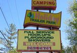 Camping Canada - Holiday Park Tent and Trailer Campground-4