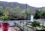 Hôtel Pushkar - Hotel Dwarkadhish Palace-2