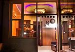 Location vacances Gurgaon - Oyo Rooms Galaxy Apartments-2