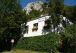Location vacances Szakácsi - Guest House Zádielska Dolina-3