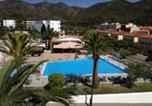 Location vacances Peralada - Residence Agi Rescator Resort