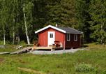 Location vacances Skellefteå - Piteå Island Cottage Mellerstön-4