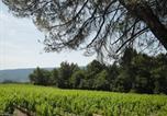 Location vacances Gargas - Provence Secrète - Entre Vigne & Pinède-1