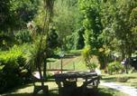 Location vacances Nemi - La Casetta-3