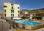 Location vacances Borgio Verezzi - Apartment Le Saline.5-1