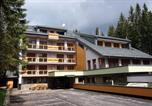 Hôtel Tvrdošín - Horsky Hotel Osobita-3