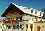 Location vacances Bad Mitterndorf - Pension Platzhirsch-3