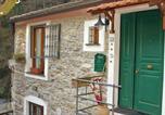 Hôtel Uscio - La Casa nel Borgo-2