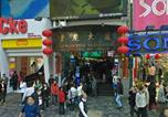 Location vacances  Hong Kong - Canadian Hostel-1