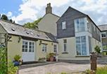 Location vacances Cornhill-on-Tweed - Manse Cottage-2