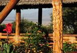 Location vacances Karatu - African Sunrise Lodge and Campsite-3