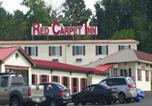 Hôtel Syracuse - Red Carpet Inn Syracuse Airport-1
