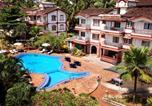 Villages vacances Calangute - Maria Rosa Resort-4