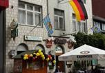 Hôtel Bergheim - Hotel-Restaurant Durst-4
