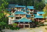 Hôtel Samaná - Altos de Caño Hondo-2